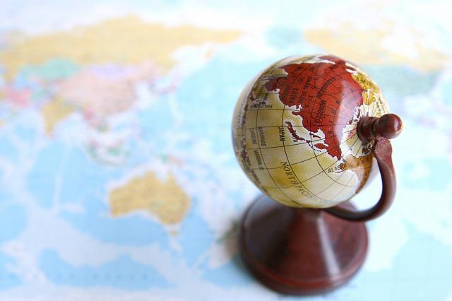 シニア海外ボランティアさんとの出会いは青年海外協力隊の特典