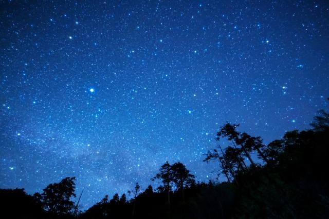 天気の悪いなかで参加した阿智村の天体観測ツアー感想
