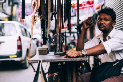 青年海外協力隊の経験を就職活動に生かす方法