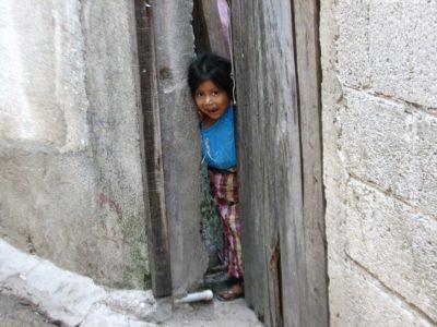 グアテマラ人優しい