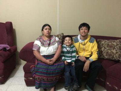 グアテマラ人との生活はジョークあり笑いあり、たまに聞き間違い