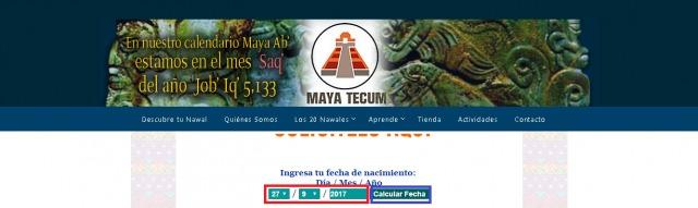 メキシコ・グアテマラに伝わる動物占い、自信の守護動物をチェック!