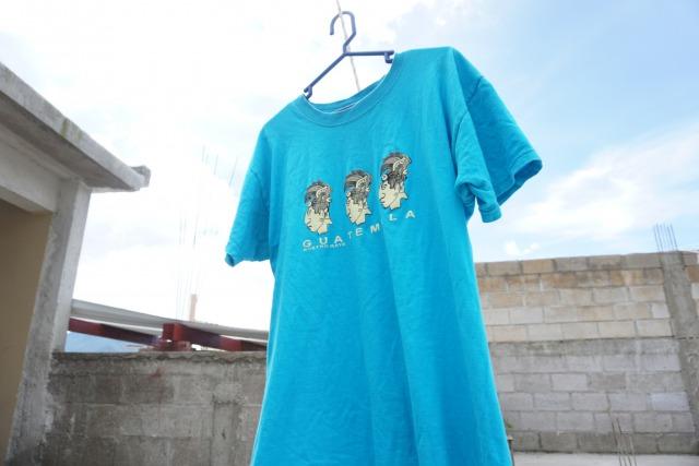 グアテマラTシャツ