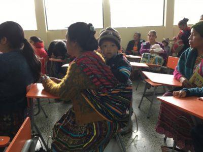 グアテマラの民族衣装⑤ ペラヘ (Perraje)