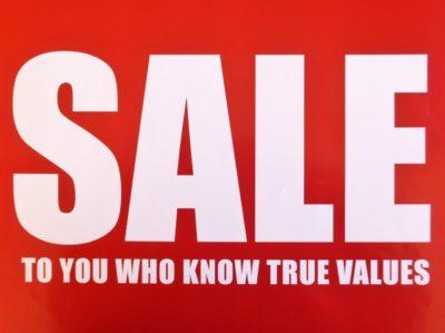 お土産Tシャツの魅力② なんたって安い