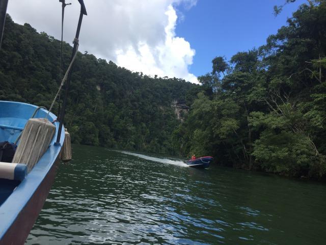 グアテマラ・イサバル 行き方や旅行時の交通手段まとめ