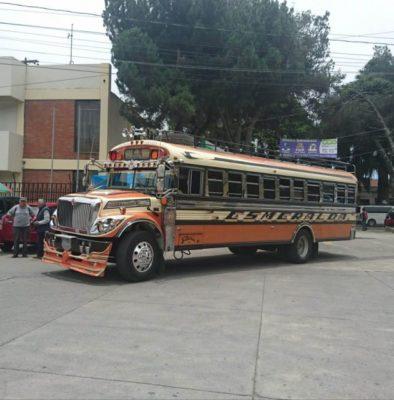 アンティグアからサンティアゴサカテペケス、スンパンゴへの移動方法