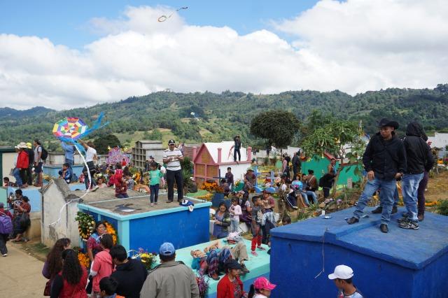 グアテマラの「死者の日」旅行、その他の注意点
