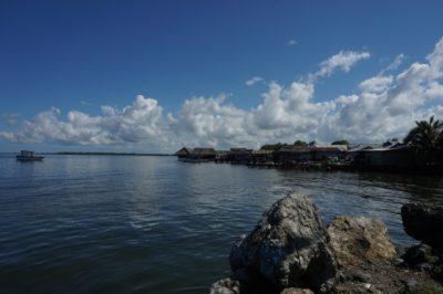 グアテマラ・イサバルの観光情報まとめ(リオドゥルセ、リビングストン、キリグア)