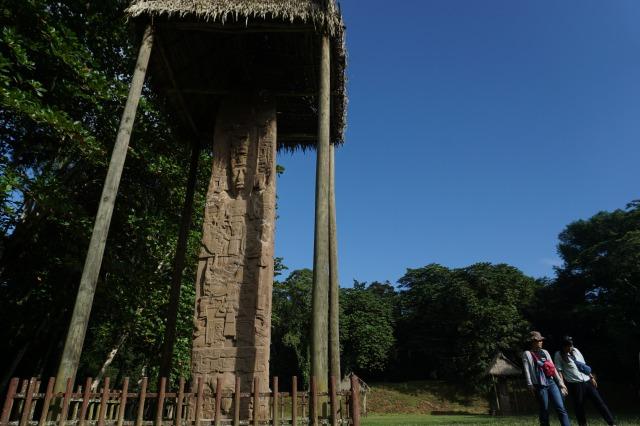 キリグアの見所