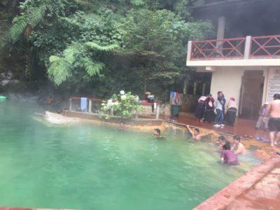グアテマラの温泉まとめ