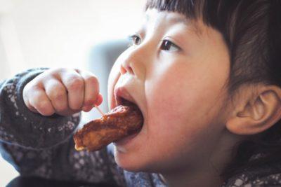 食べるのイメージ