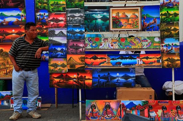 著者の目を通してグアテマラを垣間見る、おすすめ旅行記