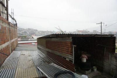 雨季のある青年海外協力隊の任地