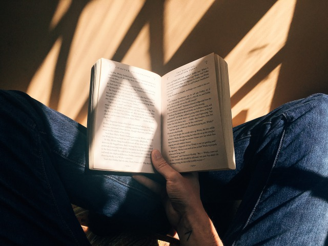 グアテマラに関する本を読むこと、グアテマラのことをもっと知ること