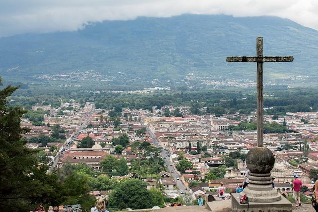 グアテマラ観光・旅行情報 ⇒ グアテマラのことをもっと身近に