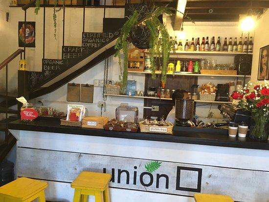アンティグアでWifiが強くて安定したカフェ!おすすめのカフェウニオン