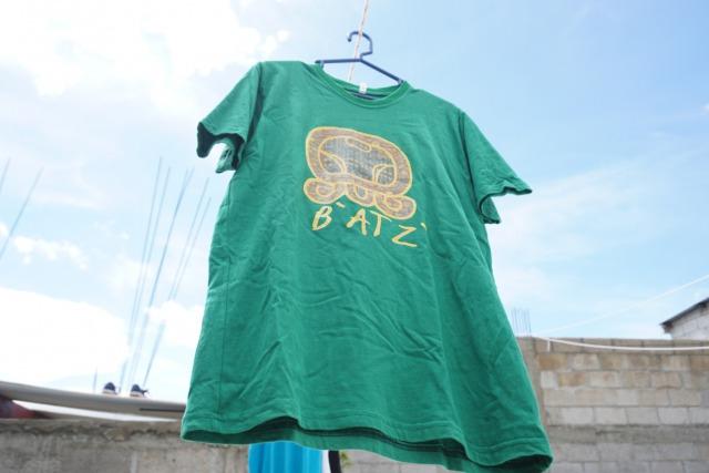 グアテマラおすすめナワルのお土産1