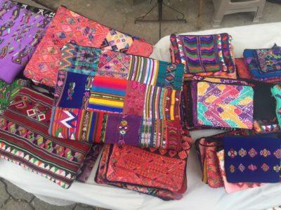 チチカステナンゴで買ったグアテマラお土産