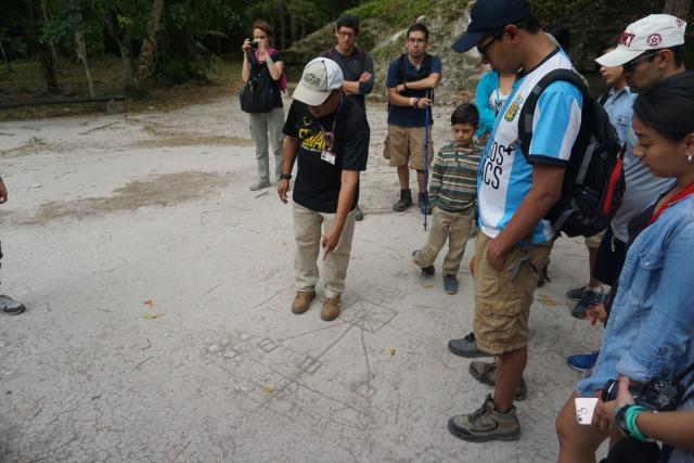 グアテマラの世界遺産ティカル遺跡を観光するならツアーに参加するべき!