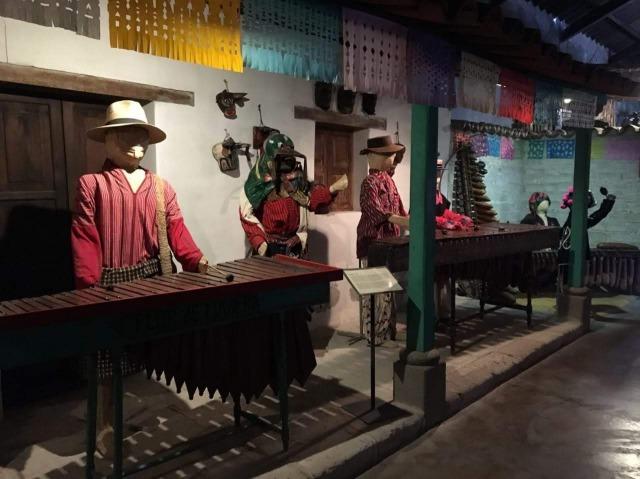 アンティグアから行けるおすすめ日帰り観光ツアー(カルチャーセンター)