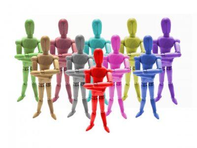 ブログのカテゴリーからキャラクターのイメージを絞り込む