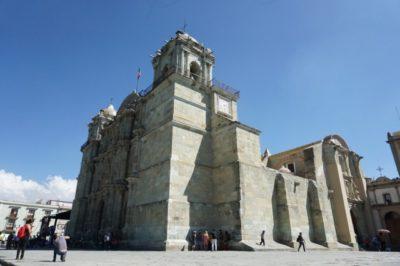 オアハカ観光 サントドミンゴ大聖堂