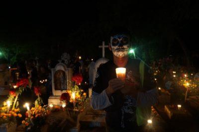 メキシコ・オアハカの「死者の日」オススメ観光情報でした