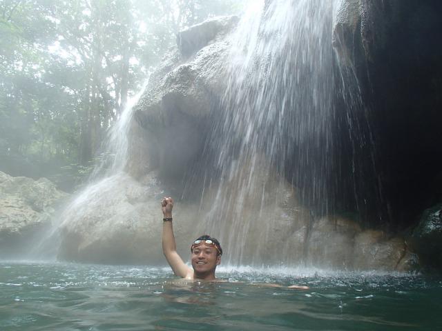 オリンパスの水中カメラはダイビング以外にも使える